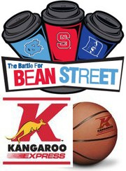 The Battle For Bean Street appealed to sports fans with charities being the ultimate winners