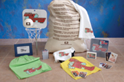 Cotton Inc. promotional products