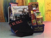 Spicy and cajun-flavored promo items helped promote a new novel