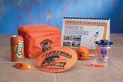 Fibrebond promotional products