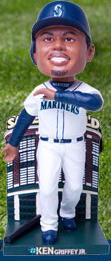 Custom bobblehead dolls can be a popular incentive reward
