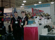 Trade show booths need a marketing plan