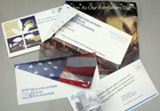 The Intelimailer direct mail package creates great marketing response