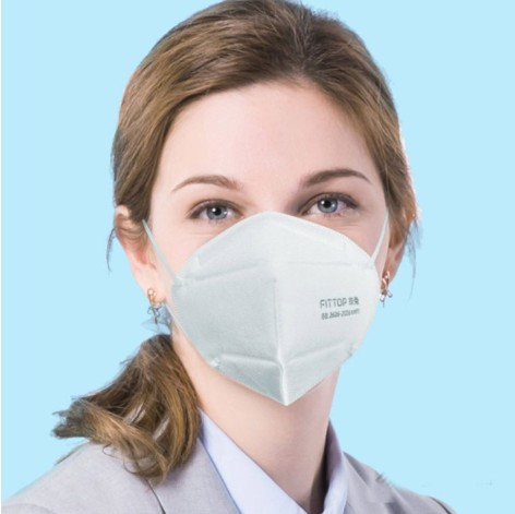 N95 masks and KN95 masks provide the best protection