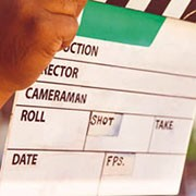 Marketing of movies frequently incorporates creative promotional products