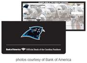 Carolina Panthers check