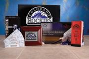 Colorado Rockies products