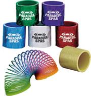 Paradise Spa Slinky