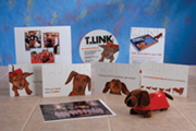 T-link prizes