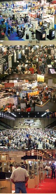 Trade shows are a great marketing vehicle - if you know how to plan for them with effective marketing