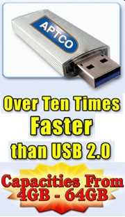 Logo imprinted flash drives can carry your marketing message inside and out