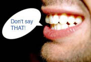 How about some creating marketing language to replace the trite?