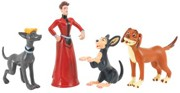 Figurines can be great promotional products