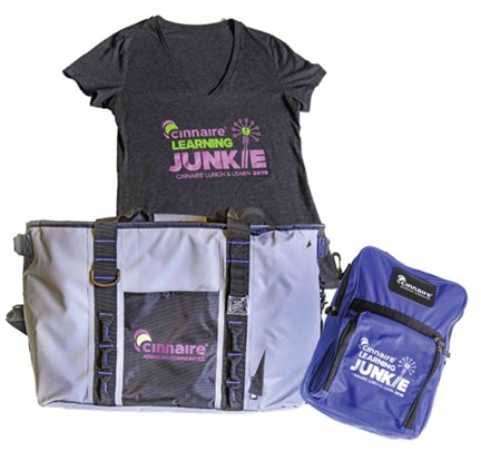 learning junkie products