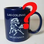 Logoed promotional mug