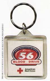 Route 56 Key tag