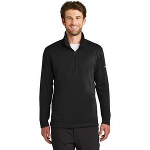 The North Face® Men's Tech 1/4-Zip Fleece Jacket