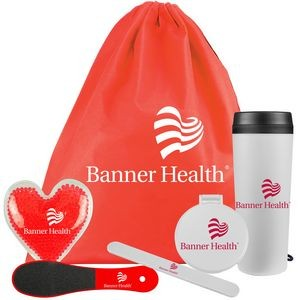 On The Go Care Bundle