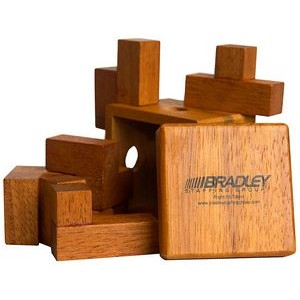 Wooden Box Puzzle