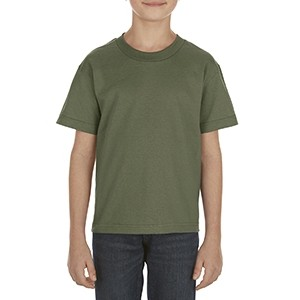 ALSTYLE Youth 6.0 oz., 100% Cotton T-Shirt