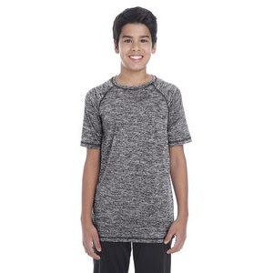 Holloway Youth Electrify 2.0 Short-Sleeve