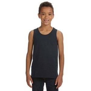 Canvas Youth Jersey Tank