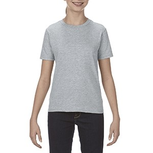 ALSTYLE Youth 4.3 oz., Ringspun Cotton T-Shirt