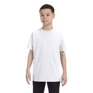 Hanes Printables Youth 6.1 oz. Tagless® T-Shirt