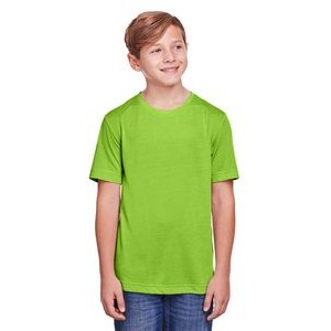 CORE 365 Youth Fusion ChromaSoft? Performance T-Shirt