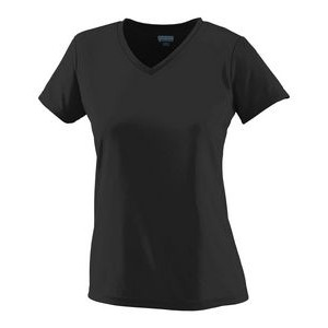 Augusta Girls' Wicking T-Shirt