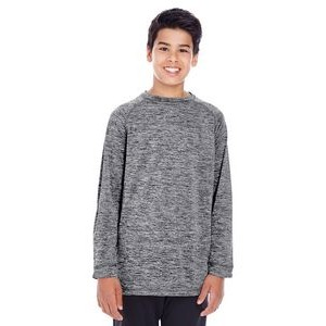 Holloway Youth Electrify 2.0 Long-Sleeve