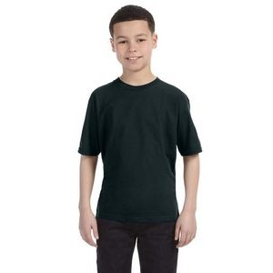 Anvil / Cotton Deluxe Youth Lightweight T-Shirt