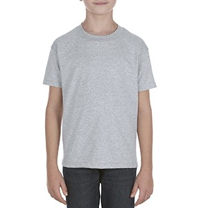 ALSTYLE Youth 5.1 oz., 100% Soft Spun Cotton T-Shirt