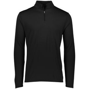 Augusta Youth Attain Quarter-Zip Pullover