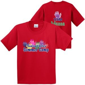 HDI™ Youth Color T-Shirt