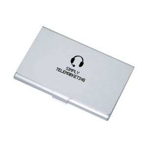 Chadron Aluminum Card Holder