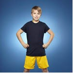 Gildan® Youth Core Performance™ Short Sleeve Tee Shirt