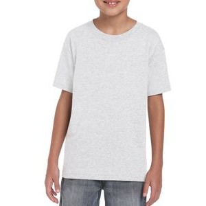 Gildan® Youth 50/50 Short Sleeve T-Shirt