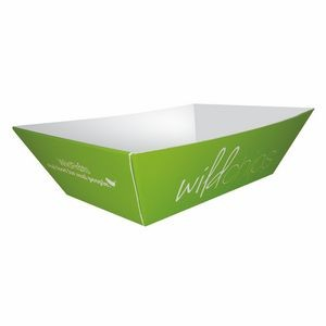 "Large Food Tray (8""x5 1/4""x2"")"