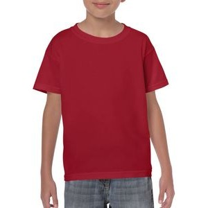 Youth Gildan® Heavy Cotton™ Classic Fit T-Shirt
