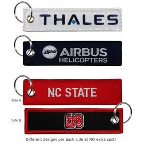 Medium Size Key Tag