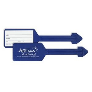 Value Leader Luggage Tag