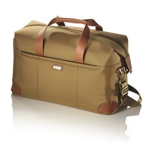 Hartmann Ratio™ Classic Deluxe Carry On Duffel Bag Suitcase