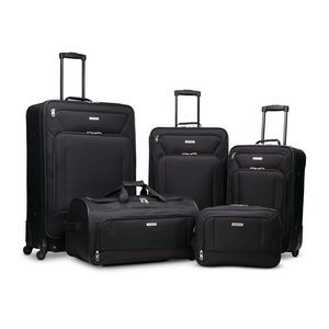 American Tourister Fieldbrook Xlt Suitcase (5 Piece Set)