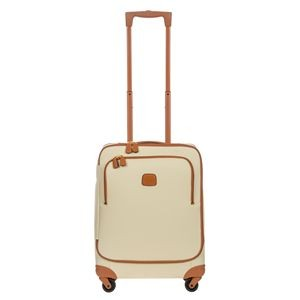 "Bric's Firenze 21"" Carry On Spinner Suitcase"