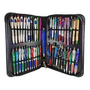 Distributor Pen Kit in Zipper Case