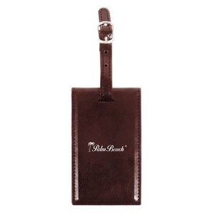 The Sevilla Luggage Tag