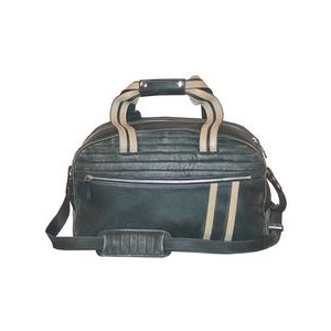 Riding Gear Collection Duffel Bag