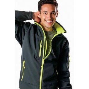 Men's Mojave II Softshell Jacket