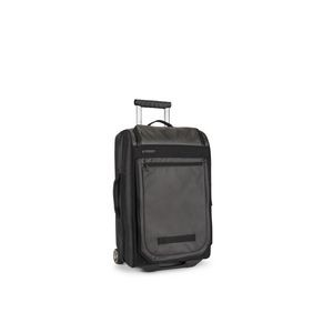 Black Co-Pilot Roller Suitcase (Medium)